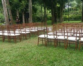 rental wedding equipment