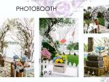 Bali wedding decoraton list