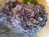 Bunga potong -Light purple