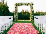 flower aisle design 9
