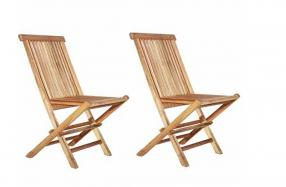 folding wooden chairs